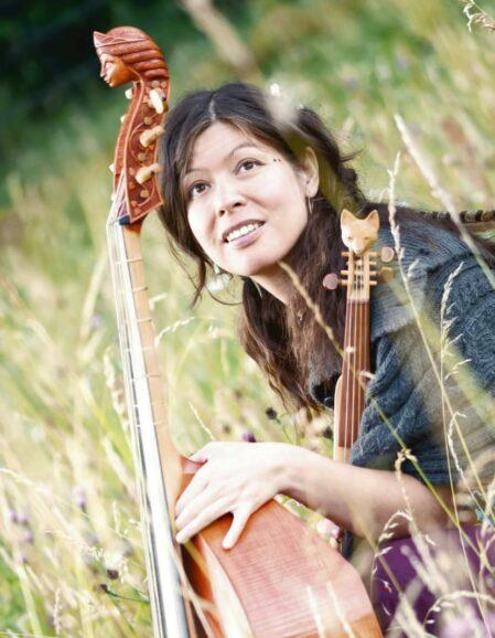 Meidi Goh: ambacht en muziek, een inspirerende combinatie